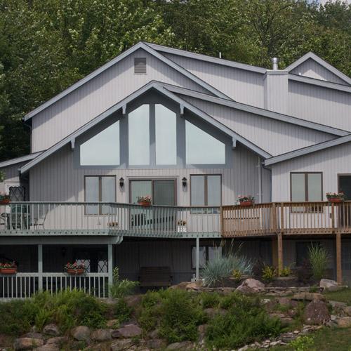 Liberty Homes Custom Builders Earns Five Keystone Builder