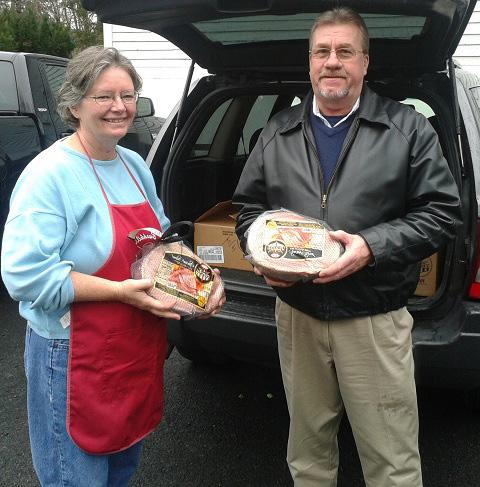 Food Banks In East Stroudsburg Pa