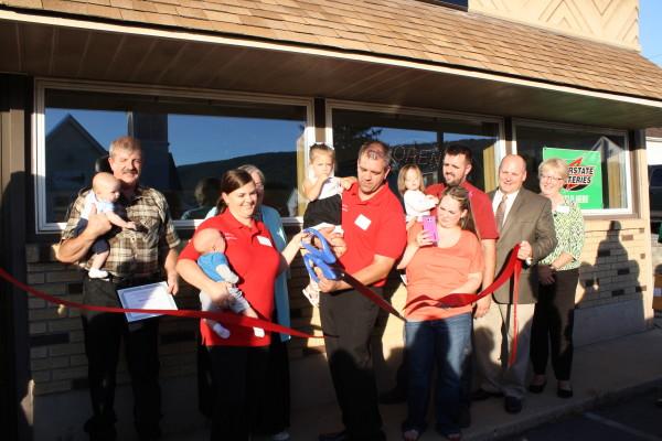 Hearn Garage Opens New Location