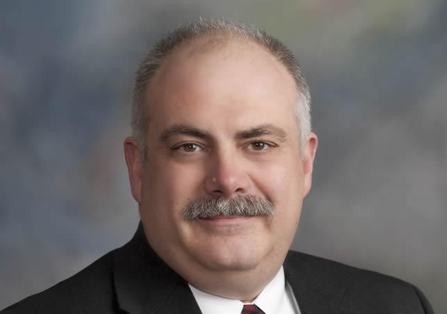 Brian Wilken, HNB Bank