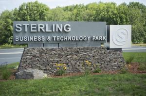 Sterling_Business_&_Technology _Park_Sign