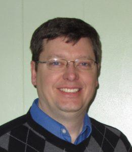 Allan Holbrook