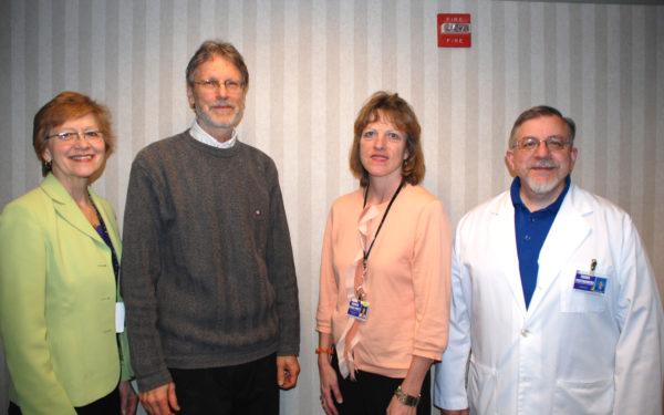 Free Pain Management Workshops At Wayne Memorial Hospital