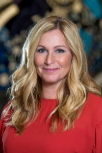 Erica Tessier New Vice President of Marketing